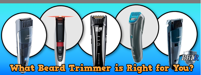 best-beard-trimmer