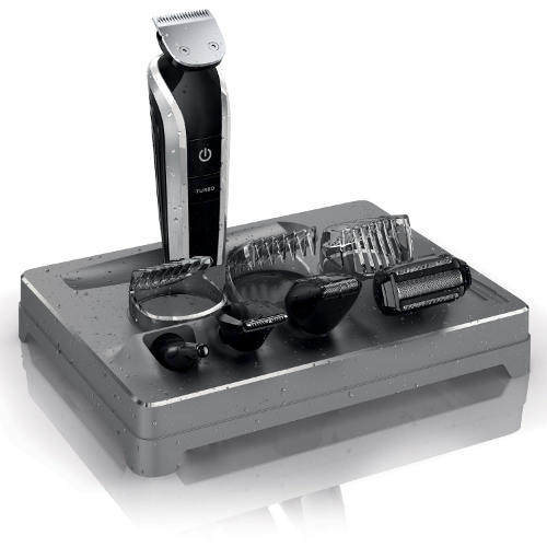 philips norelco qg3380 multigroom pro beard trimmer review. Black Bedroom Furniture Sets. Home Design Ideas